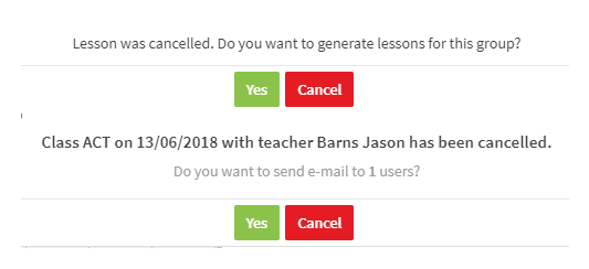 Generate Lessons